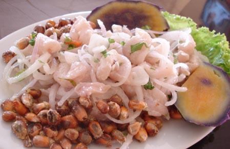 32. Pyszne Peru, czyli najlepsze potrawy i napoje z kraju Inków. (1/6)