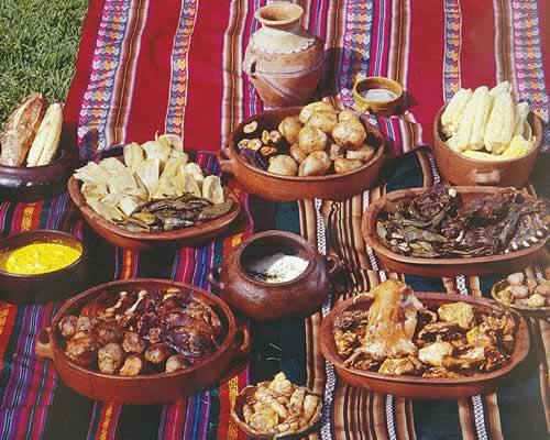 32. Pyszne Peru, czyli najlepsze potrawy i napoje z kraju Inków. (4/6)