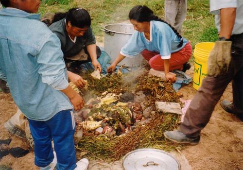 32. Pyszne Peru, czyli najlepsze potrawy i napoje z kraju Inków. (5/6)