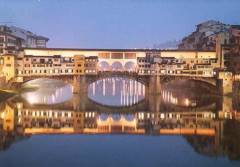 39. Florencja, miasto które onieśmiela. (3/6)