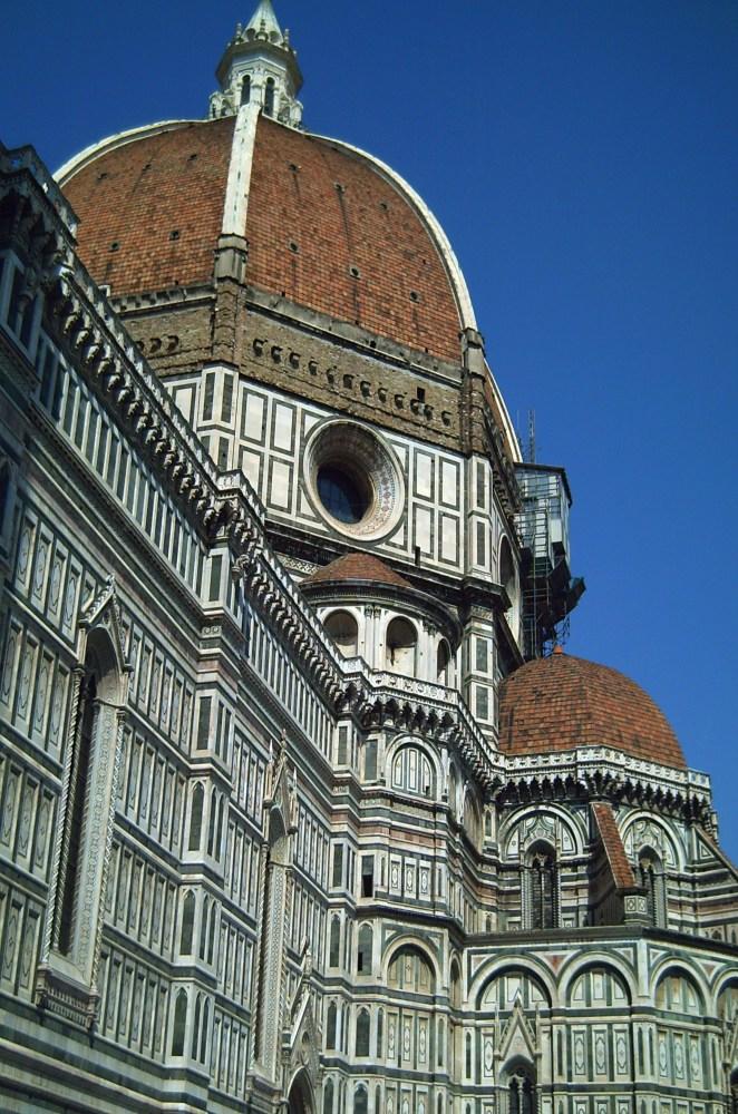 39. Florencja, miasto które onieśmiela. (1/6)