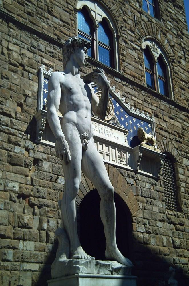 39. Florencja, miasto które onieśmiela. (6/6)