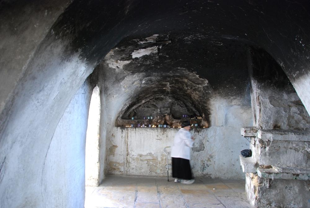 58. Śladami Chrystusa w Jerozolimie, cz.II.Syjon, Wzgórze Oliwne, Dolina Cedronu i Getsemani. (4/6)