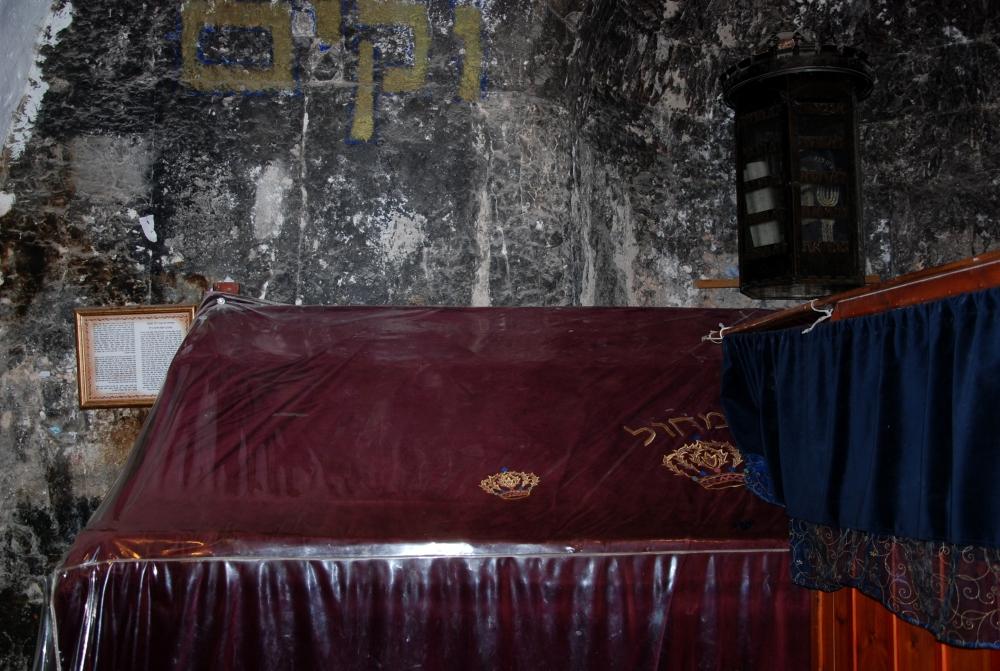 58. Śladami Chrystusa w Jerozolimie, cz.II.Syjon, Wzgórze Oliwne, Dolina Cedronu i Getsemani. (5/6)