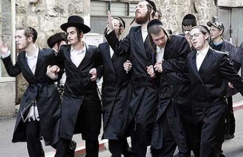 59. Współczesna Jerozolima. Ultraortodoksyjne Mea Shearim i Instytut Yad Vashem. (4/6)
