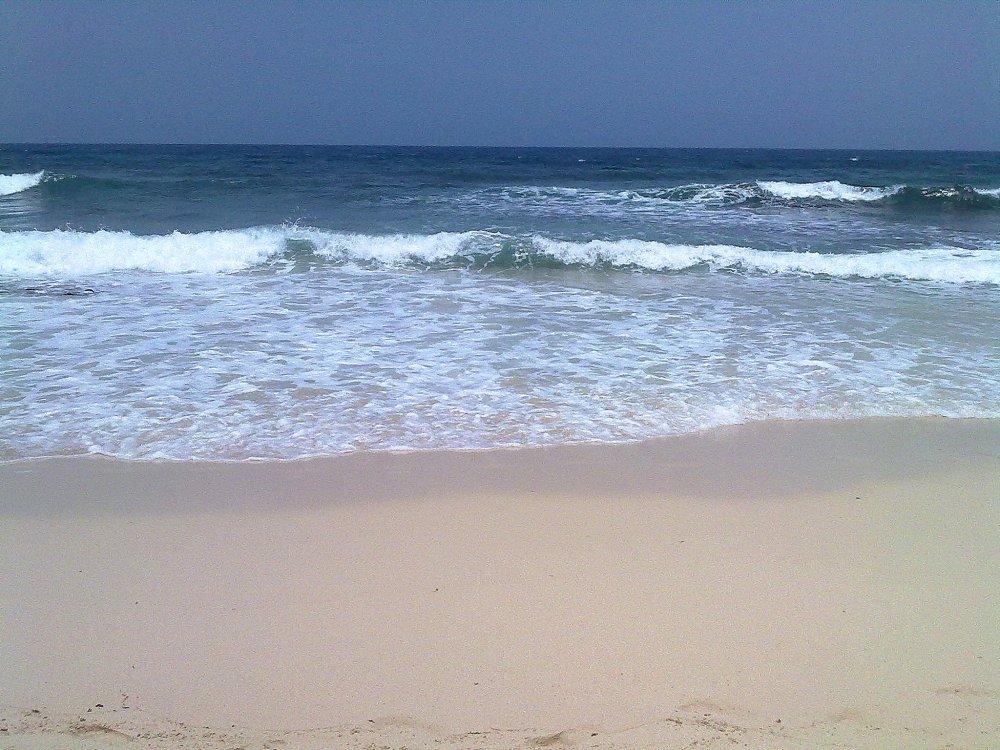 77. Najpiękniejsze złote plaże Wysp Kanaryjskich: Fuerteventura. (4/5)