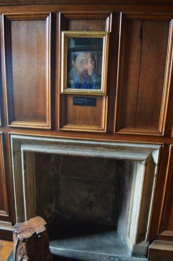 Pokój Marii Stuart
