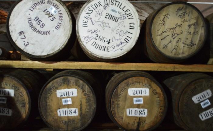 """120. W Szkocji po szkocku, czyli ze szklaneczką whisky śpiewając """"God save the Queen…andScotland!!"""